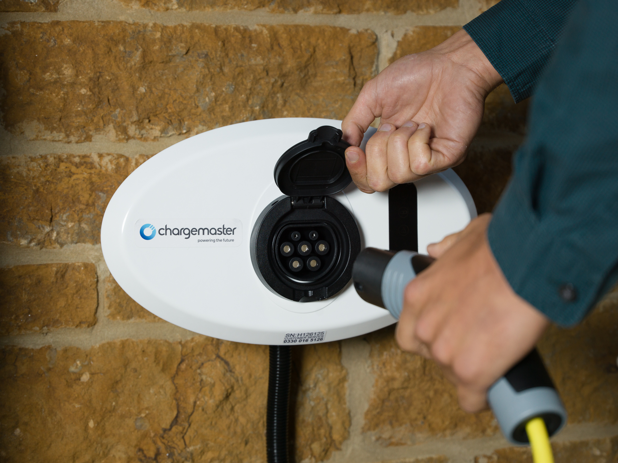 £500 Government support for Homecharge confirmed until March 2018 welcomed by Chargemaster