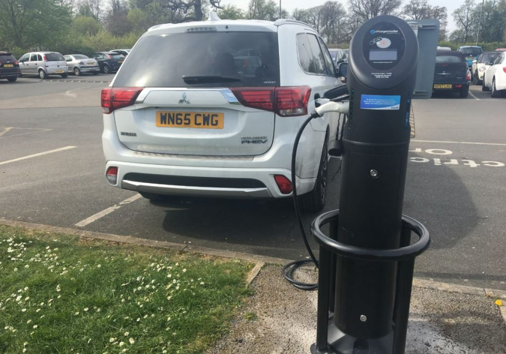 Luton Borough Council charge points upgraded by Chargemaster following Source East closure