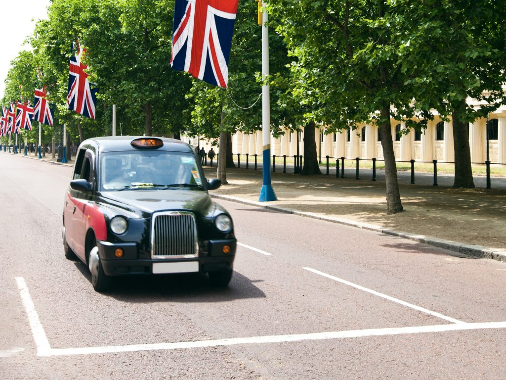 Chargemaster to provide Ultracharge units for London taxis under TfL contract
