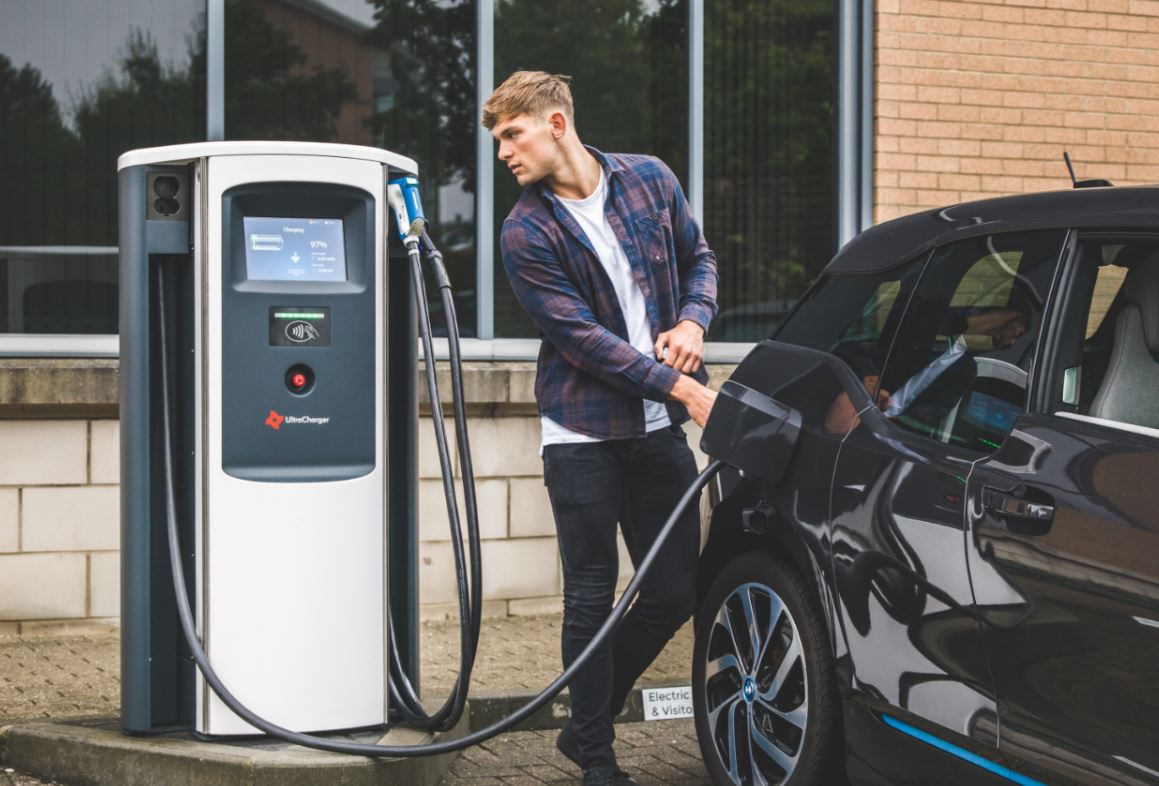 Chargemaster completes Elektromotive and Charge Your Car acquisition and announces £15m investment