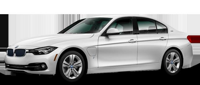 BMW 330e image