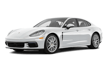 Porsche Panamera 4 e-hybrid Electric car EV