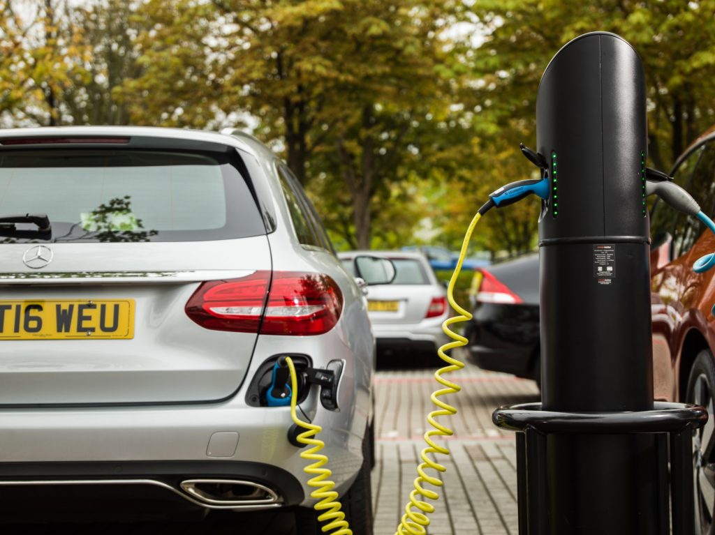 Chargemaster offers up to £1,000 off workplace charging for visitors of Fully Charged LIVE