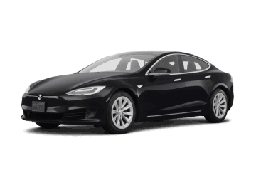 Tesla Model S Electric car EV